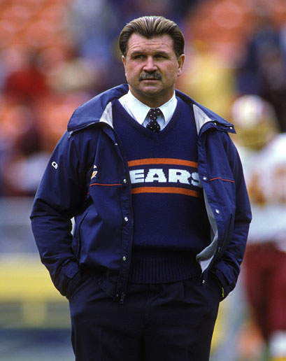 Ditka in micro bikini are