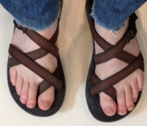 bd97fea6b1a downers  man sandals